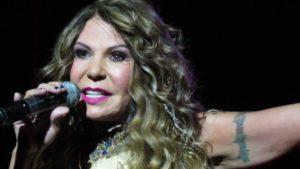 Elba Ramalho faz show em Coconut Creek neste sábado