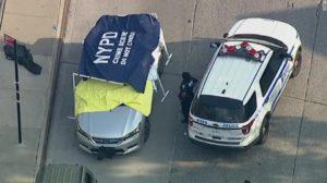 Gêmeos de um ano morrem após ficarem 8 horas dentro de carro em NY