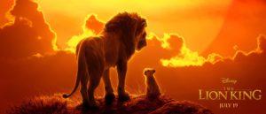 """O que eu achei do """"The Lion King"""""""