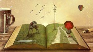 Histórias que machucam e histórias que curam