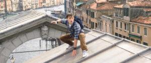 "Diretor Jon Watts fala sobre ""Spider-Man: Far From Home"""