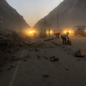 Novo e mais forte terremoto atinge o sul da Califórnia