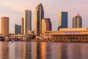 Para onde americanos estão escolhendo se mudar na Flórida?