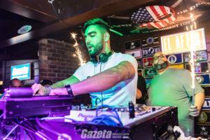 DJ EME em Boca Raton