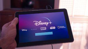 Disney estreia em novembro o seu serviço de streaming, o Disney +