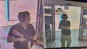 Atirador de EL Paso confirmou que tinha como alvo mexicanos