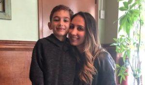 """""""Deu 'blackout' e isso acontece, é real"""", conta brasileira que esqueceu filho no carro em NY"""