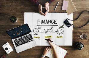 Uma plataforma financeira voltada para você!