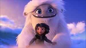 """Estreia de """"Abominable"""", a nova animação da DreamWorks"""