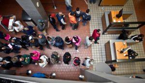 Suprema Corte autoriza que EUA neguem pedido de asilo de centro-americanos