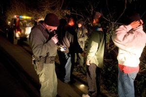 Patrulha da Fronteira prende quatro brasileiros no Maine
