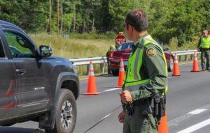 Blitz da Border Patrol prende brasileiros e outros imigrantes em New Hampshire