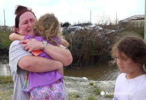 Mortes relacionadas ao furacão Dorian aumentam na Flórida e nas Bahamas