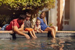 Fabio Bettamio Vivone fala sobre família