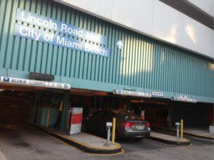 Miami Beach quer dobrar o preço de estacionamentos durante grandes eventos
