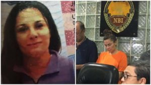 Americana é presa nas Filipinas ao tentar embarcar com bebê escondido na bolsa