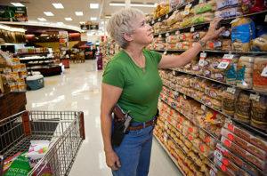 Publix pede aos clientes que não entrem com armas nas lojas