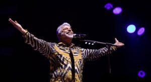 Lulu Santos tem noite de glória no Rock in Rio