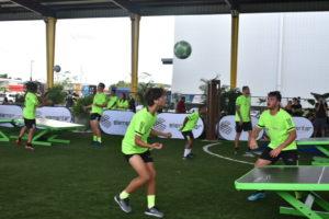 """Copa """"Air Soccer"""" promove a primeira edição em Orlando"""