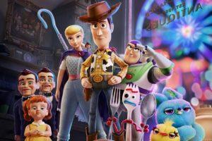 """""""Toy Story 4"""" – Entrevista exclusiva com o diretor e produtor"""
