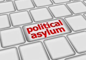 Processo de asilo político