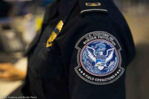 Quase 1 milhão de pessoas foram presas este ano na fronteira entre EUA e México