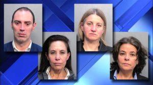 Comissários da American Airlines são presos em Miami por lavagem de dinheiro