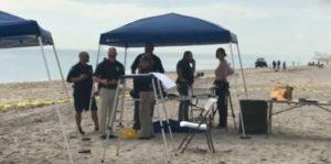Mortes em Hollywood Beach foram assassinato seguido de suicídio, diz a polícia