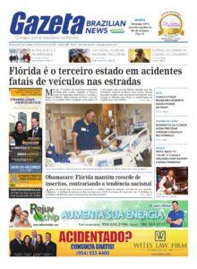 Edição 1168 – De 31 de Outubro a 6 de Novembro de 2019