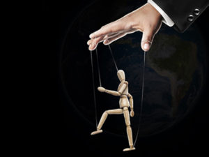 Influência versus Manipulação