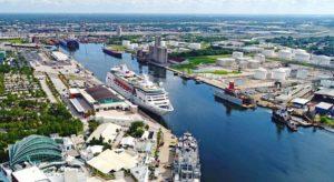 Mais de 200 imigrantes entraram ilegalmente nos EUA pelos portos da Flórida em 2018