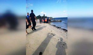 Adolescente fica em estado crítico após salvar mãe e filho de afogamento no sul da Flórida