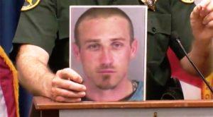 """""""Gosto de matar pessoas"""", disse suspeito de assassinato preso na Flórida"""