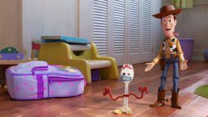 """Toy Story 4"" – Entrevista exclusiva com o animador brasileiro Claudio de Oliveira"