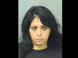 Mulher é presa por deixar crianças sozinhas em casa por semanas no sul da FL