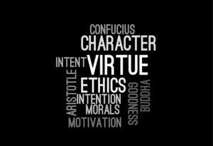 Ética e etiqueta profissional