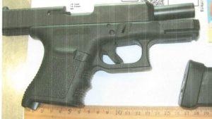 Aeroportos de Tampa Bay estão vendo mais armas em malas de mão