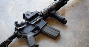Suprema Corte permite que famílias de Sandy Hook processem fabricante de rifle