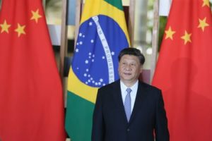 Chineses lideram investimentos no Brasil como pessoas físicas