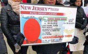 New Jersey aprova carteira de motorista a imigrantes indocumentados