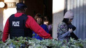 Chinesa é condenada por trazer imigrantes para ter filhos na Califórnia