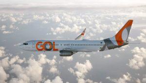 GOL inaugura voo direto de Manaus a Orlando