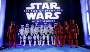 """""""Rise of Skywalker"""" e """"Cats"""" são as opções nessa temporada de festas"""