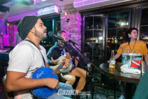 Samba e Pagode na Varanda