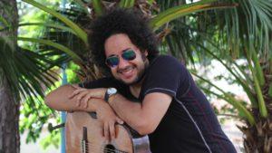 Diego Figueiredo vai participar da festa do GRAMMY