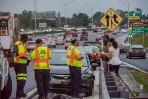 Flórida está entre os estados com piores leis de segurança no trânsito, aponta organização