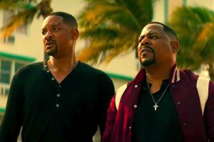"""""""Bad Boys"""" voltam aos cinemas quase 25 anos depois"""