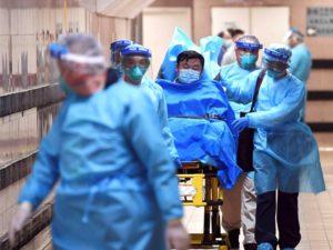 EUA confirmam 1° caso de morte e Brasil tem 2° caso confirmado de infecção por coronavírus