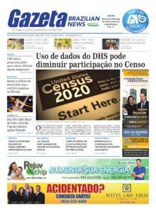 Edição 1178 – De 9 a 15 de Janeiro de 2020