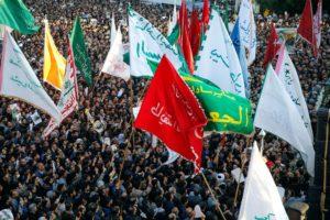 Líder do Hezbollah promete expulsar forças americanas do Oriente Médio